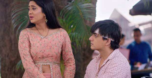 Yeh Rishta Kya Kehlata Hai Written Update 9th March 2020: Naira is devastated