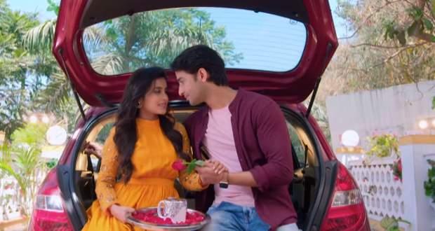Yeh Rishtey Hai Pyaar Ke Written Update 13th March 2020: Mishti surprises Abir