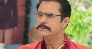 Shubharambh Written Update 1st April 2020: Gunvant shows his true face
