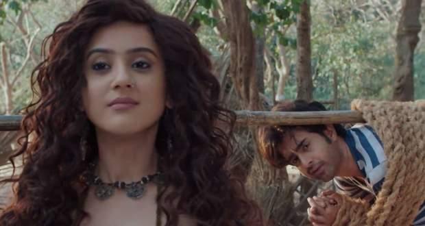 Maharaj Ki Jai Ho Written Update 1st April 2020: Sunaina kidnaps Sanjay