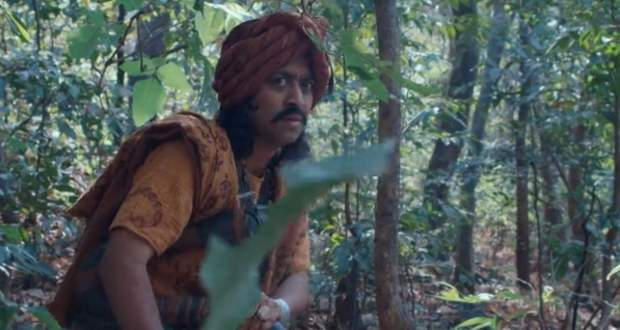 Maharaj Ki Jai Ho Written Update 6th April 2020: Shakuni is up to something