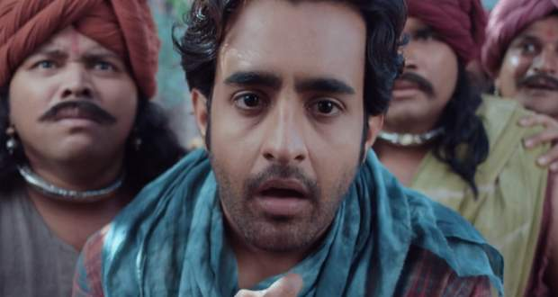 Maharaj Ki Jai Ho Written Update 7th April 2020: Sanjay gets in trouble