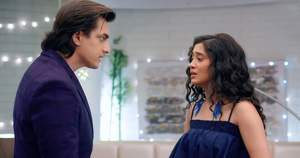 Yeh Rishta Kya Kehlata Hai Written Update 16th July 2020: Kaira in a fix