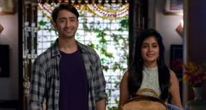Yeh Rishtey Hai Pyaar Ke Written Update 14th July 2020: Abir-Mishti back home