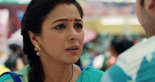 Anupama serial Spoiler: Anupama's surprise turns shock for Kavya