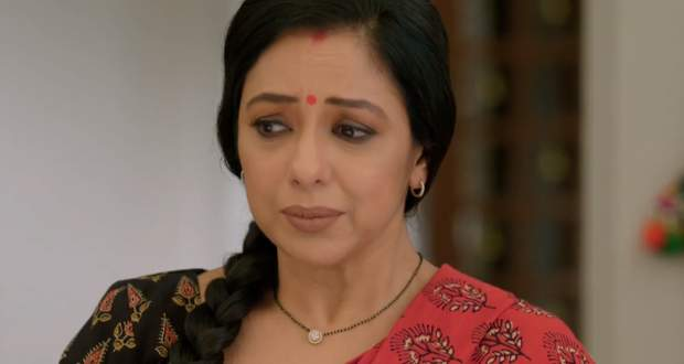 Anupama Written Update 22nd July 2020: Anupama gets a job offer