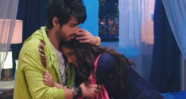 Yeh Hai Chahatein Written Update 16th July 2020: Rudraksh consoles Preesha