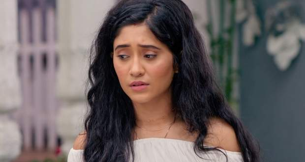 Yeh Rishta Kya Kehlata Hai Written Update 13th July 2020:Naira's plan for Sita