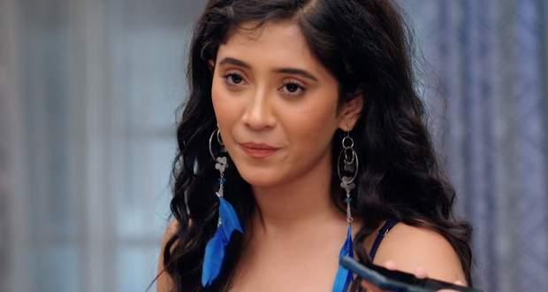 Yeh Rishta Kya Kehlata Hai Written Update 17th July 2020: Naira puts up an act