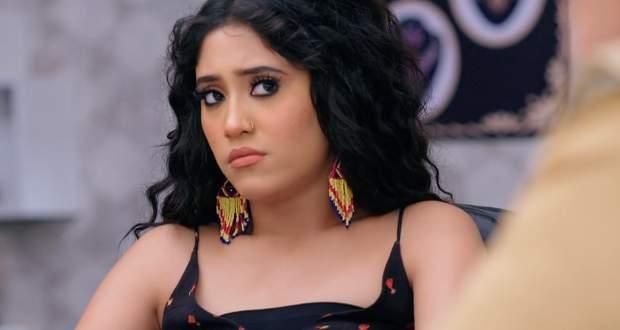 Yeh Rishta Kya Kehlata Hai Written Update 18th July 2020: Naira's new job