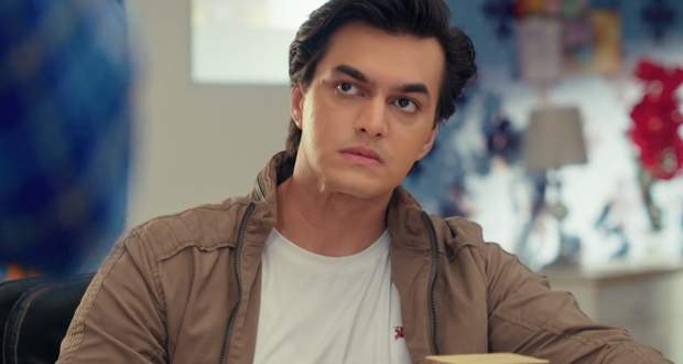 Yeh Rishta Kya Kehlata Hai Written Update 24th July 2020: Kartik gets violent