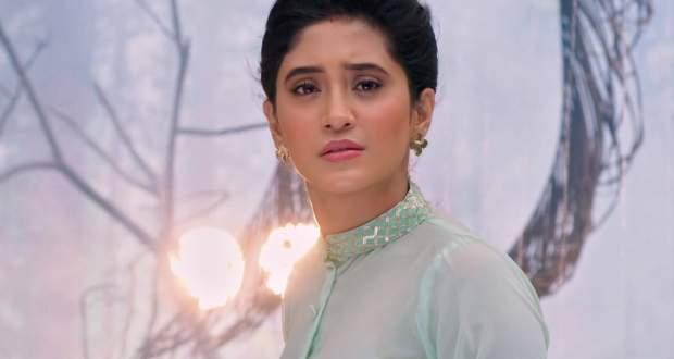 Yeh Rishta Kya Kehlata Hai Written Update 29th July 2020: Naira on a mission