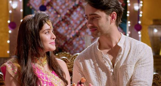 Yeh Rishtey Hai Pyaar Ke Written Update 13th July 2020: Abir consoles Mishti