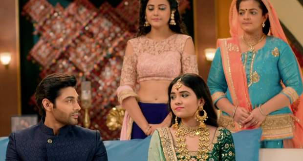 Yeh Rishtey Hai Pyaar Ke Written Update 16th July 2020: Ketki-Varun's ceremony