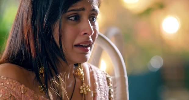 Yeh Rishtey Hai Pyaar Ke Written Update 17th July 2020:Mishti's painful ordeal