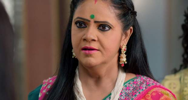 Yeh Rishtey Hai Pyaar Ke Written Update 24th July 2020: Meenakshi's outburst