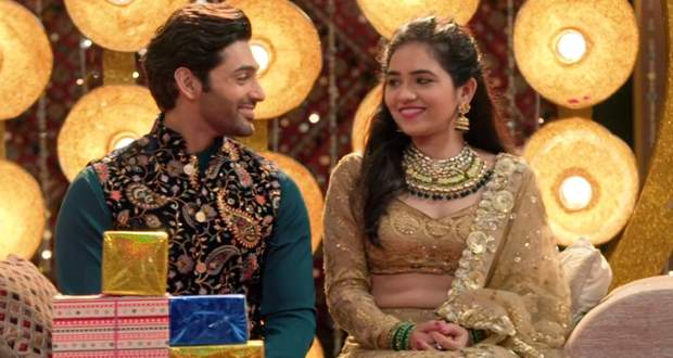 Yeh Rishtey Hai Pyaar Ke Written Update 31st July 2020: Ketki-Varun engaged