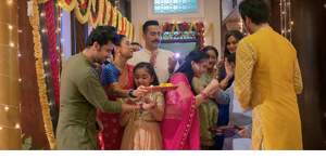 Anupama Written Update 6th August 2020: Shahs celebrate Raksha Bandhan