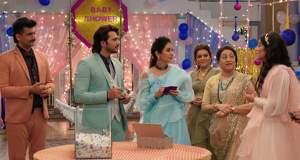 Yeh Rishta Kya Kehlata Hai Gossip:Goenka family to celebrate Gayu's babyshower
