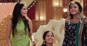 Yeh Rishtey Hain Pyaar Ke Spoiler: Mishti to get emotional meeting Badi Maa