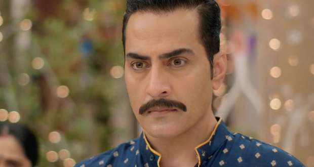 Anupama Written Update 19th August 2020: Vanraj takes a stand