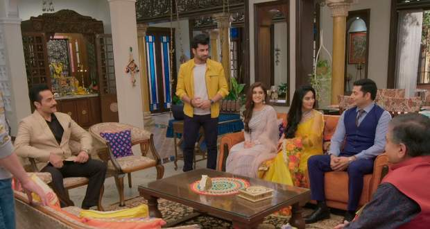 Anupama Written Update 1st August 2020: Kinjal's family pays a visit