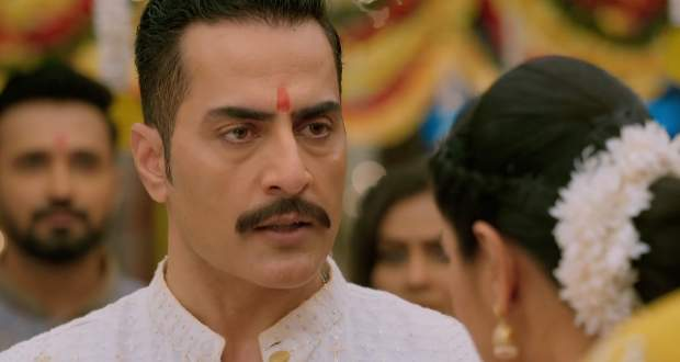 Anupama Written Update 7th August 2020: Vanraj slaps Samar