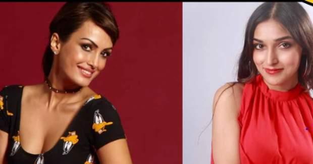 Star Plus News: Nisha Rawal, Suhana Mudvari to enter Shaadi Mubarak cast