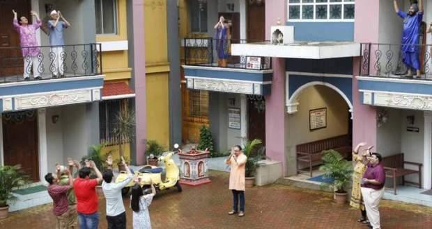 Taarak Mehta Ka Ooltah Chashmah Gossip: Gokuldham to welcome Bappa
