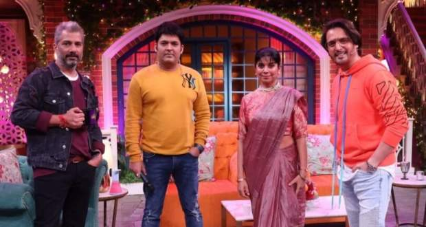 The Kapil Sharma Show News:Mika Singh & cast of Your Honor to feature as guest