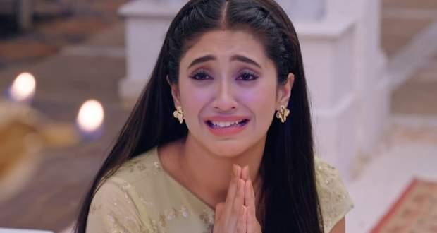 Yeh Rishta Kya Kehlata Hai Written Update 11th August 2020: Naira feels guilty