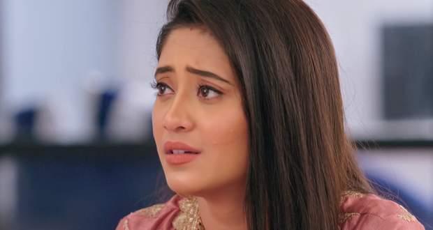 Yeh Rishta Kya Kehlata Hai Written Update 15th August 2020:Naira meet the girl