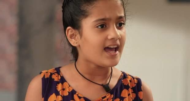 Yeh Rishta Kya Kehlata Hai Written Update 22nd August 2020: Chori's idea