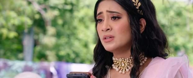 Yeh Rishta Kya Kehlata Hai Written Update 6th August 2020: A shocker for Naira