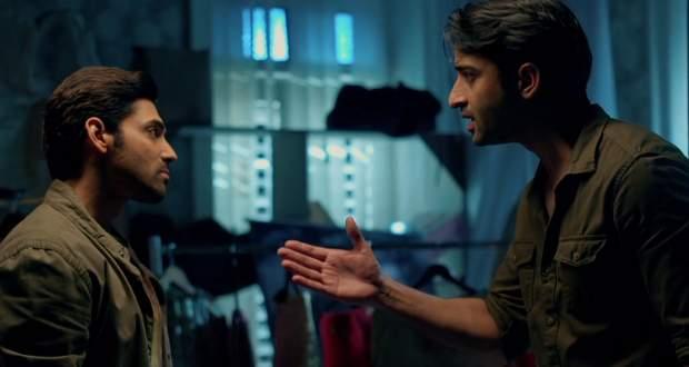 Yeh Rishtey Hai Pyaar Ke Written Update 10th August 2020: Abir confronts Varun