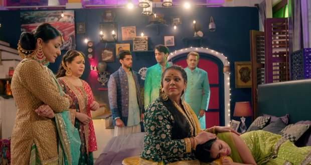 Yeh Rishtey Hai Pyaar Ke Written Update 12th August 2020: Mishti gets support