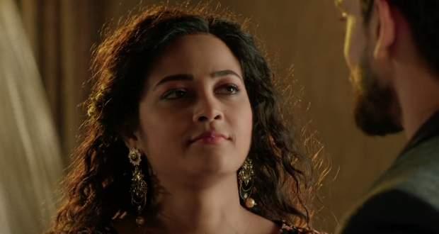 Yeh Rishtey Hai Pyaar Ke Written Update 18th August 2020: Kuhu gets a surprise