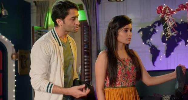Yeh Rishtey Hai Pyaar Ke Written Update 20th August 2020: Abir's struggle