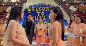 Yeh Rishtey Hai Pyaar Ke Written Update 28th September 2020:Kuhu's baby shower