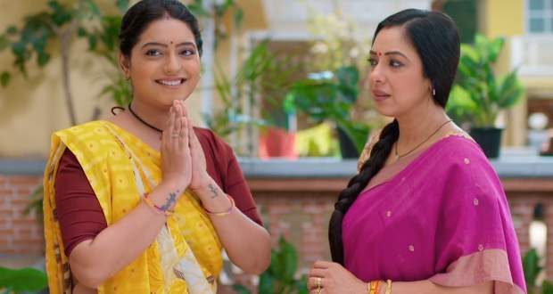 Anupama serial Spoiler: Jhilmil to be blamed for stealing the ring