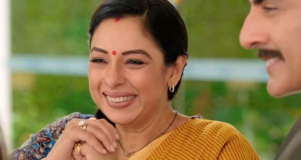 Anupama Written Update 8th September 2020: Anupama is appreciated