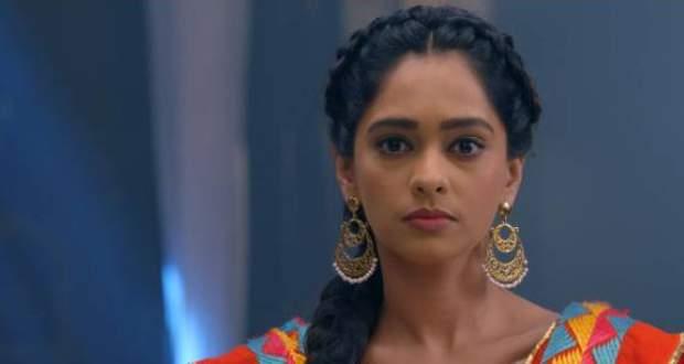 Kumkum Bhagya Gossip Alert: Maya's mother to suspect Prachi