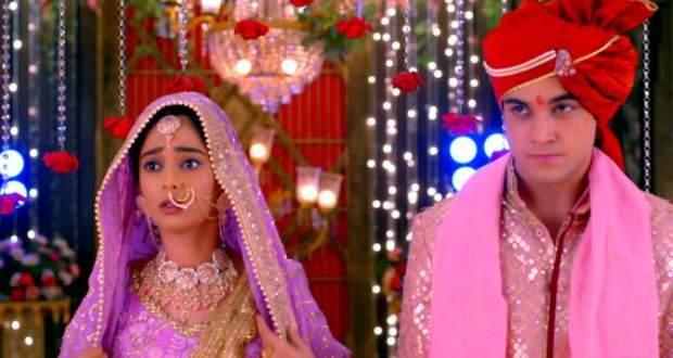 Kumkum Bhagya Upcoming Twist: Maya to stop Ranbir-Prachi's wedding