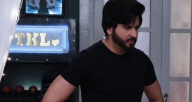 Kundali Bhagya Written Update 11th September 2020: Karan to not go in his room