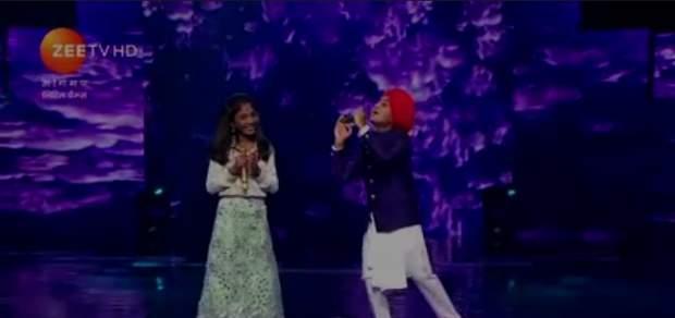 SaReGaMaPa Little Champs 2020: Gurkirat Singh & Aryananda rocked the stage