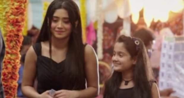 Yeh Rishta Kya Kehlata Hai Gossip: Naira to adopt Chori?