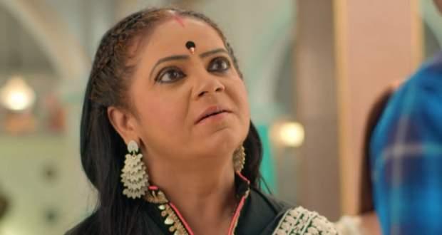 Yeh Rishtey Hai Pyaar Ke Written Update 10th September 2020: Meenakshi's step