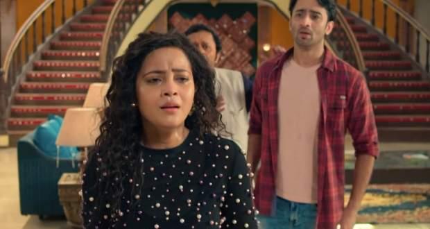 Yeh Rishtey Hai Pyaar Ke Written Update 14th September 2020: Kuhu leaves house