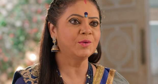 Yeh Rishtey Hai Pyaar Ke Written Update 18th September 2020:Meenakshi in shock