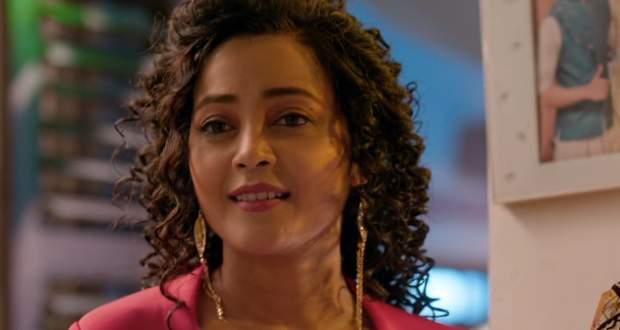 Yeh Rishtey Hai Pyaar Ke Written Update 23rd September 2020: Kuhu is jealous